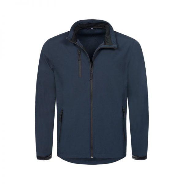 softshell-stedman-st5230-active-hombre-azul-marino