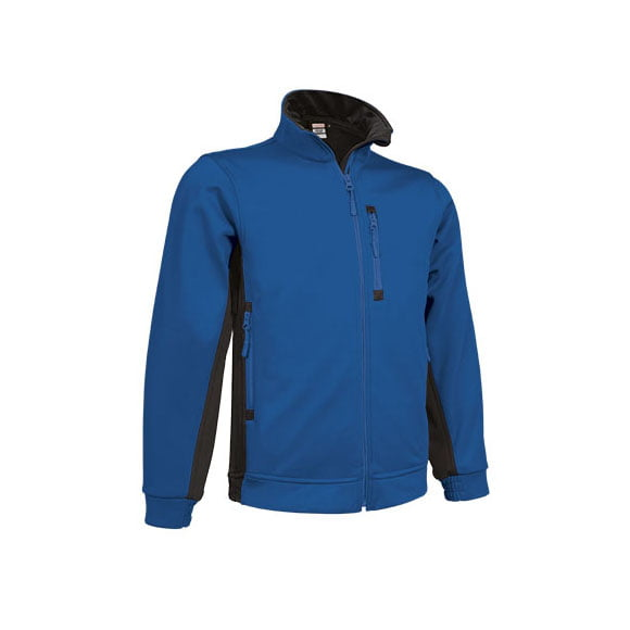 softshell-valento-peak-azul-royal-negro
