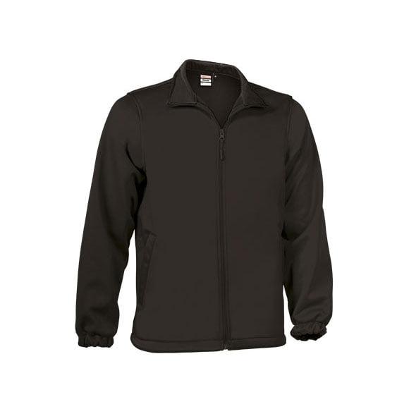 softshell-valento-ronces-negro