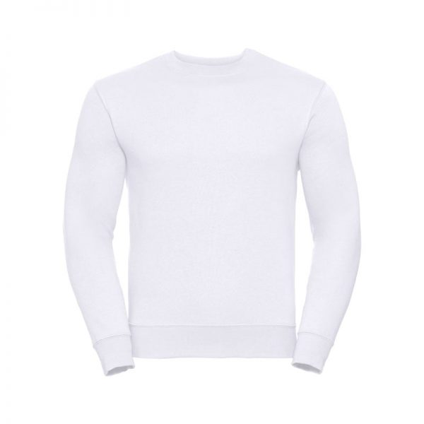 sudadera-russell-authentic-262m-blanco