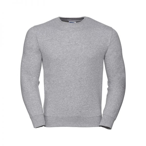 sudadera-russell-authentic-262m-gris-oxford