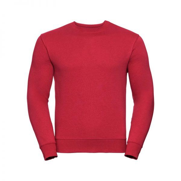 sudadera-russell-authentic-262m-rojo