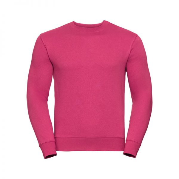 sudadera-russell-authentic-262m-rosa-fucsia