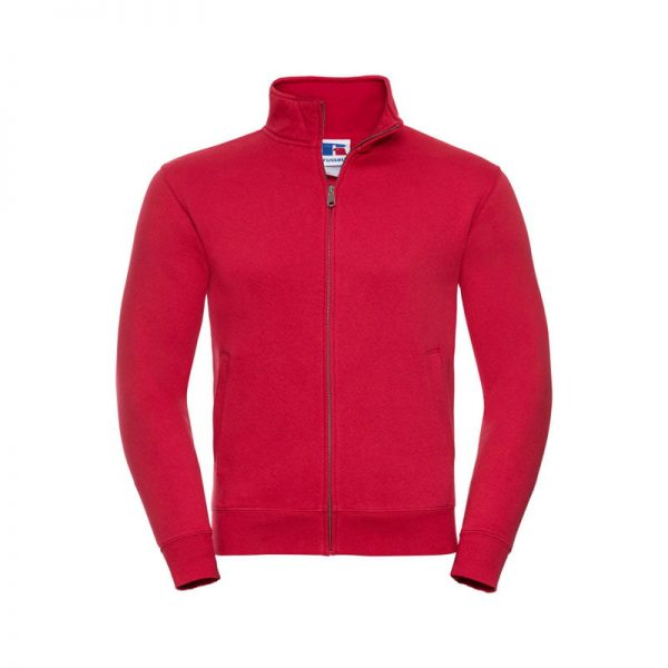 sudadera-russell-authentic-267m-rojo