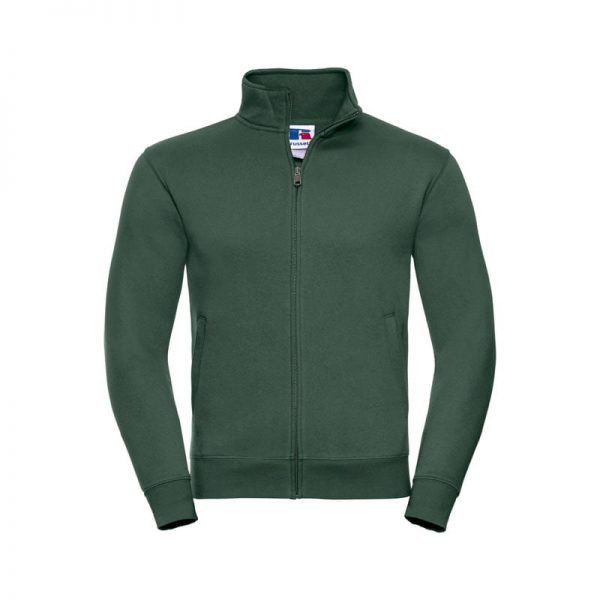 sudadera-russell-authentic-267m-verde-botella