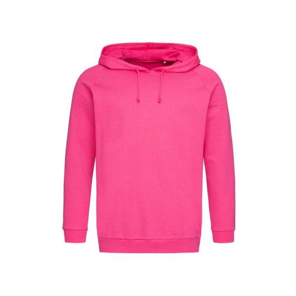 sudadera-stedman-st4200-unisex-rosa-chicle
