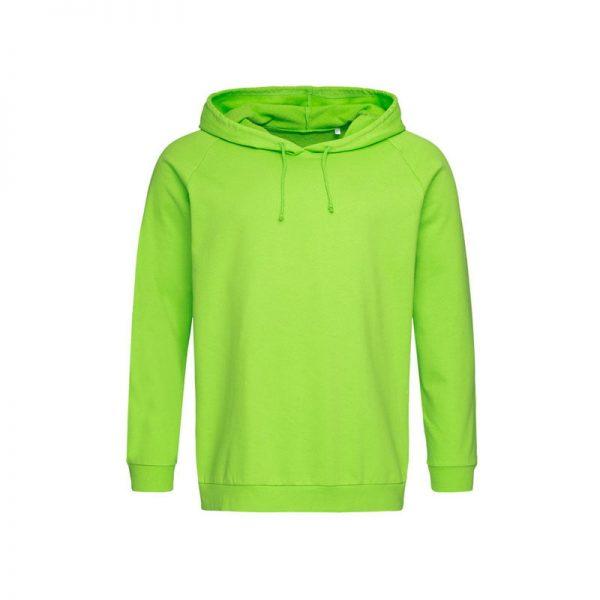 sudadera-stedman-st4200-unisex-verde-kiwi