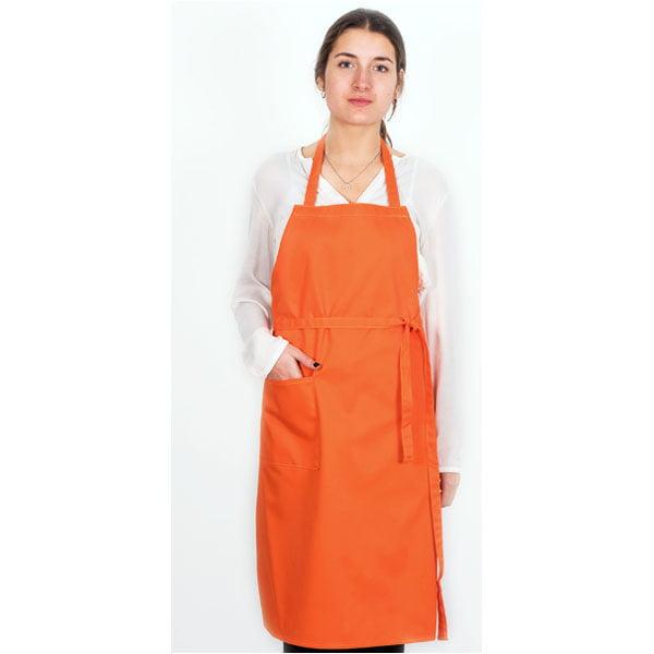 delantal-pascuet-soller-peto-bolsillo-cinta-fija-naranja