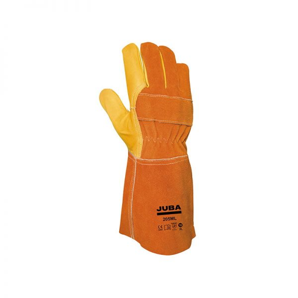 guante-juba-205ml-amarillo-naranja