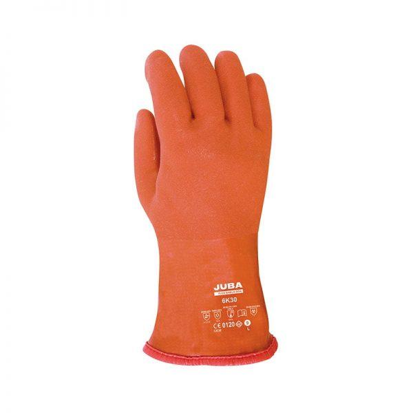 guante-juba-6k30-naranja