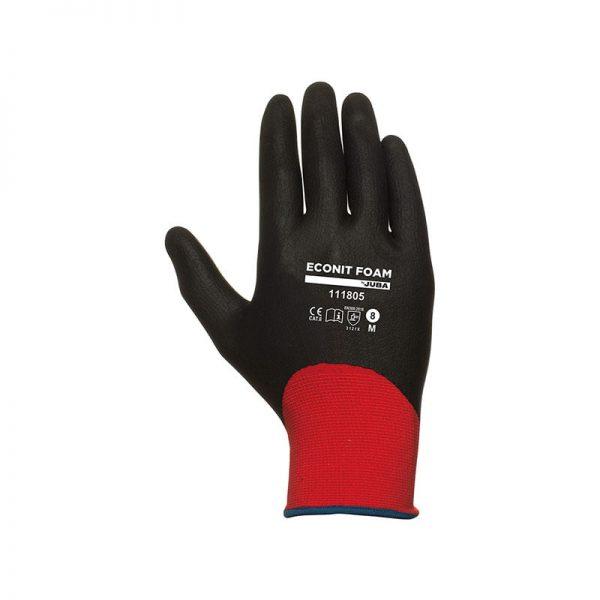 guante-juba-h111805-rojo-negro