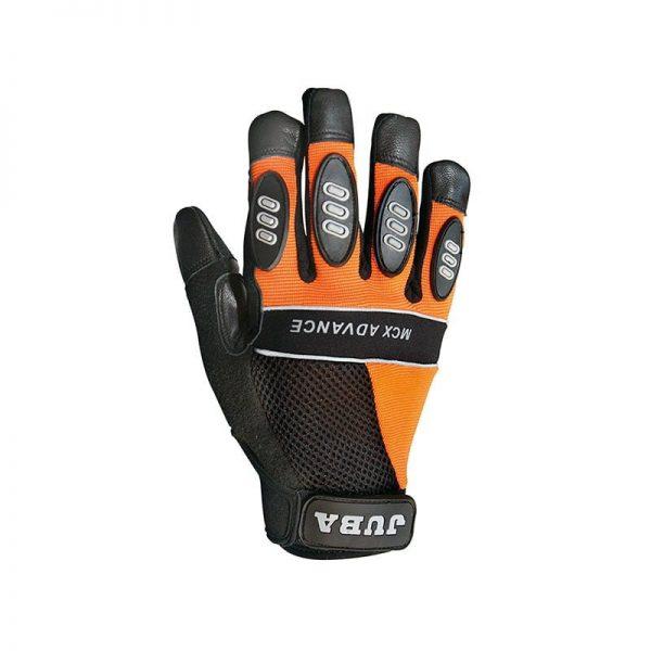 guante-juba-h274ad-naranja-negro