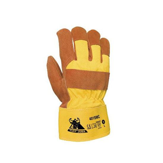 guante-juba-h401smc-amarillo-marron
