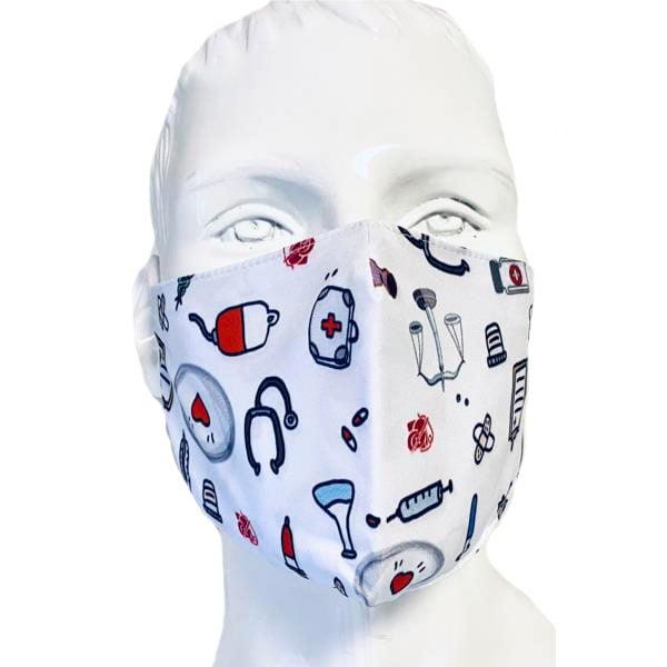 mascarilla-lacla-utensilios-sanidad