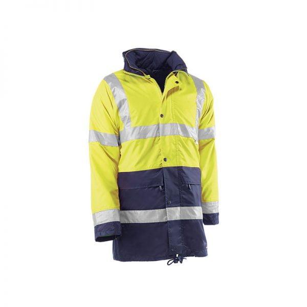 parka-juba-alta-visibilidad-chester-hv780-amarillo-fluor-azul