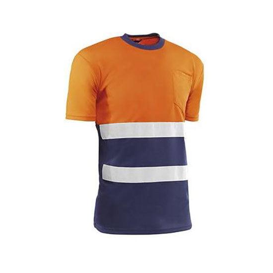 polo-juba-hv731bcazul-naranja-fluor-azul