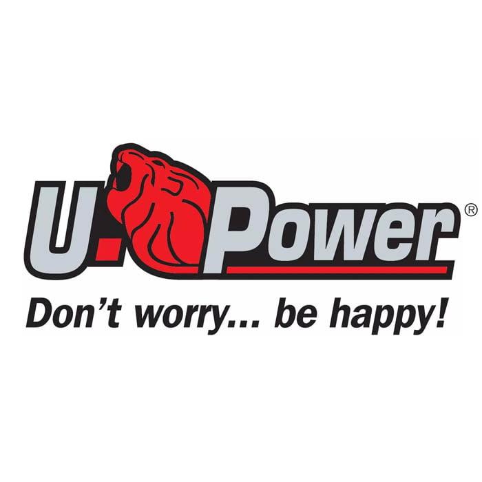 U-Power. TIempo Laboral
