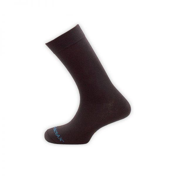 calcetin-adversia-coolmax-1008-teide-negro
