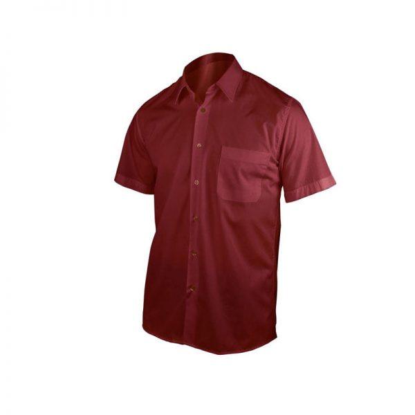camisa-adversia-3002-mistral-granate