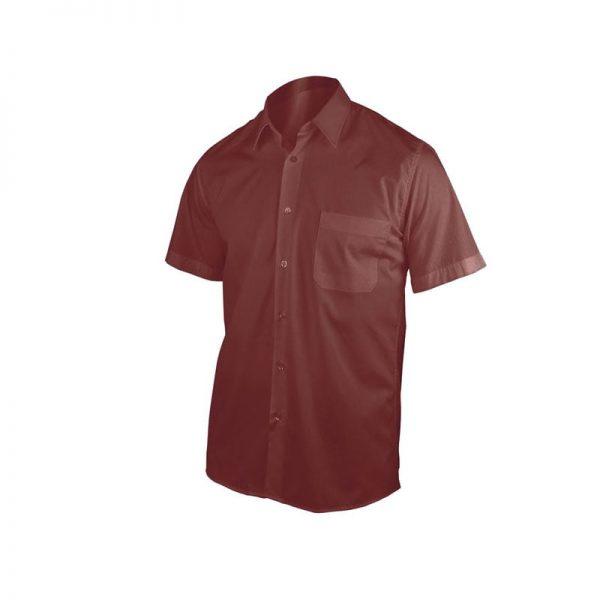 camisa-adversia-3002c-mistral-chocolate