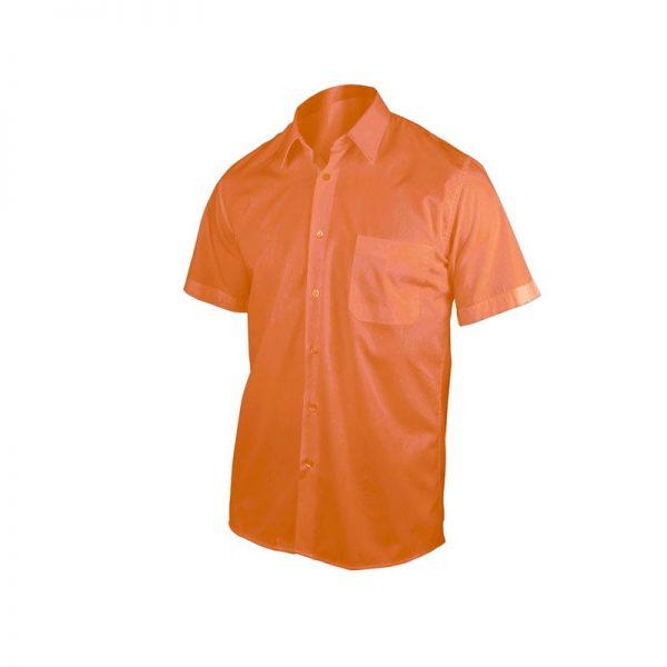 camisa-adversia-3002c-mistral-naranja-caldera