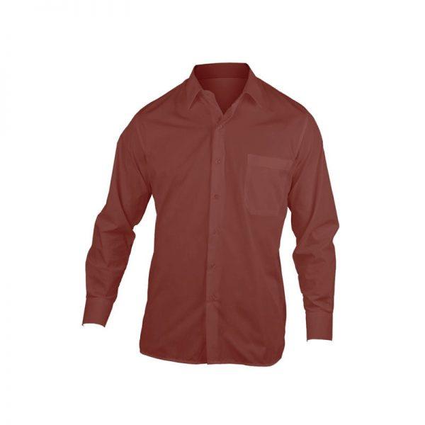 camisa-adversia-3102c-cierzo-chocolate