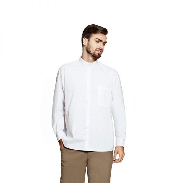 camisa-adversia-3106-monzon-blanco