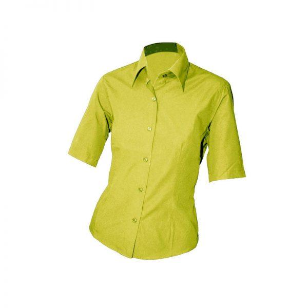 camisa-adversia-3502c-norte-verde-pistacho