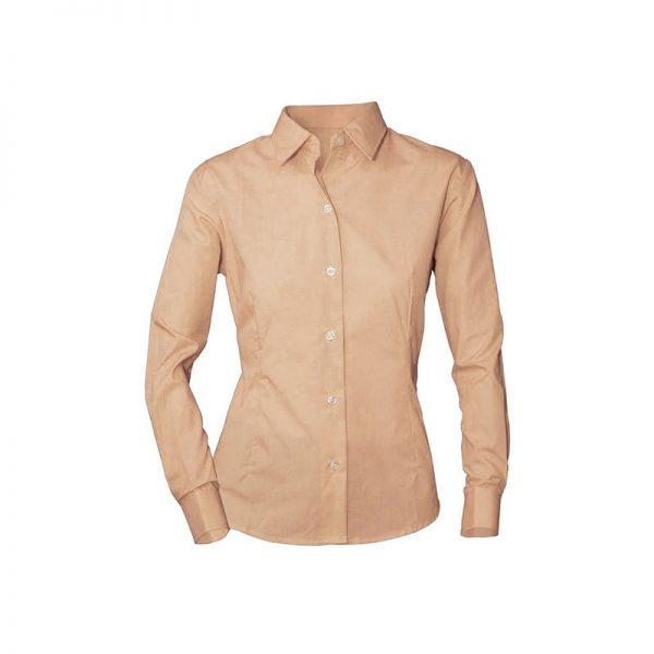 camisa-adversia-3602c-galerna-beige