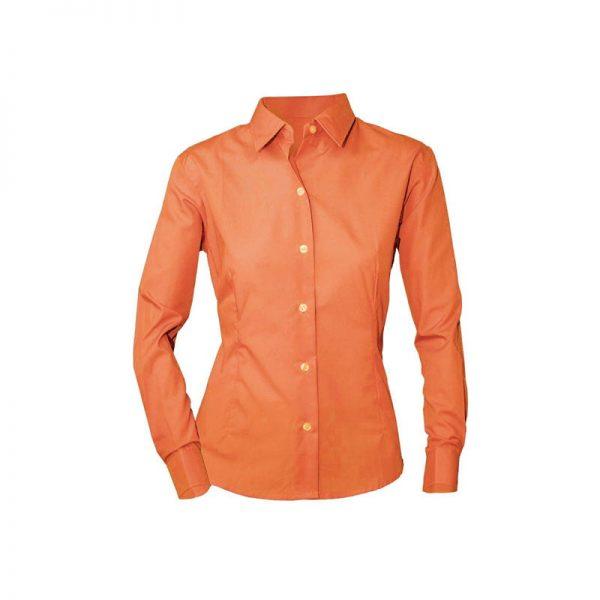camisa-adversia-3602c-galerna-naranja-caldera