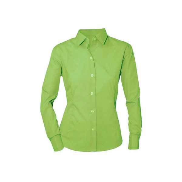 camisa-adversia-3602c-galerna-verde-pistacho