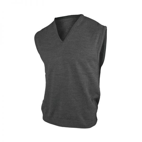 chaleco-adversia-punto-4103-cortes-gris-marengo