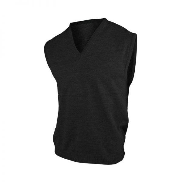 chaleco-adversia-punto-4103-cortes-negro