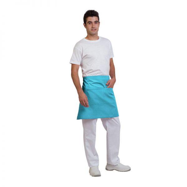delantal-eurosavoy-110404c-nimes-azul-turquesa