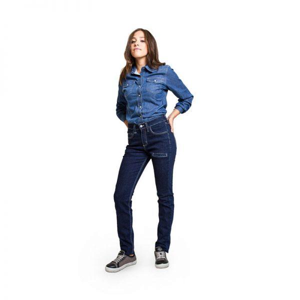 pantalon-adversia-vaquero-2813-ambar-azul-marino