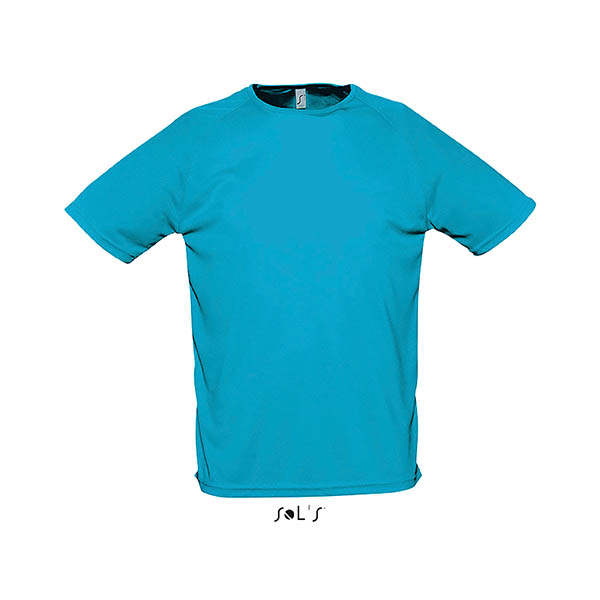 camiseta sols sporty - Tiempo Laboral, tu tienda de vestuario laboral